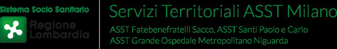 Servizi Territoriali ASST Milano